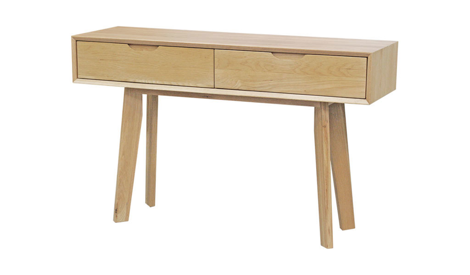 Elm Hall Table