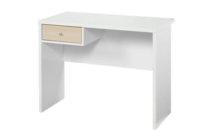 Cosmo Desk Beech - One Drawer
