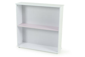 Carnival Bookcase - Light Pink