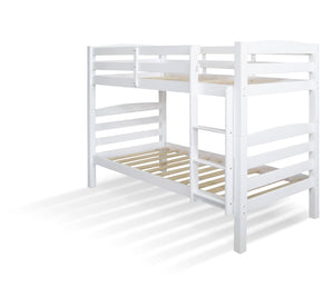 Coleridge Bunk Bed - White