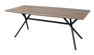 Ackley Dining Table - Ash