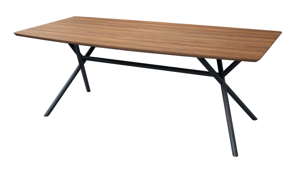 Ackley Dining Table - Birch