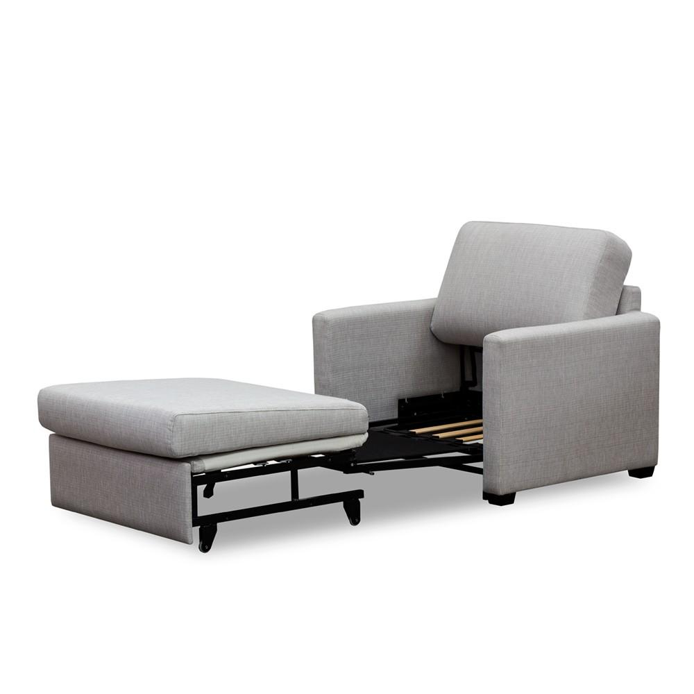Starscream Single Sofabed - Natural
