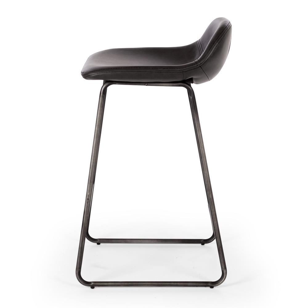 Haus Bar Stool - Black