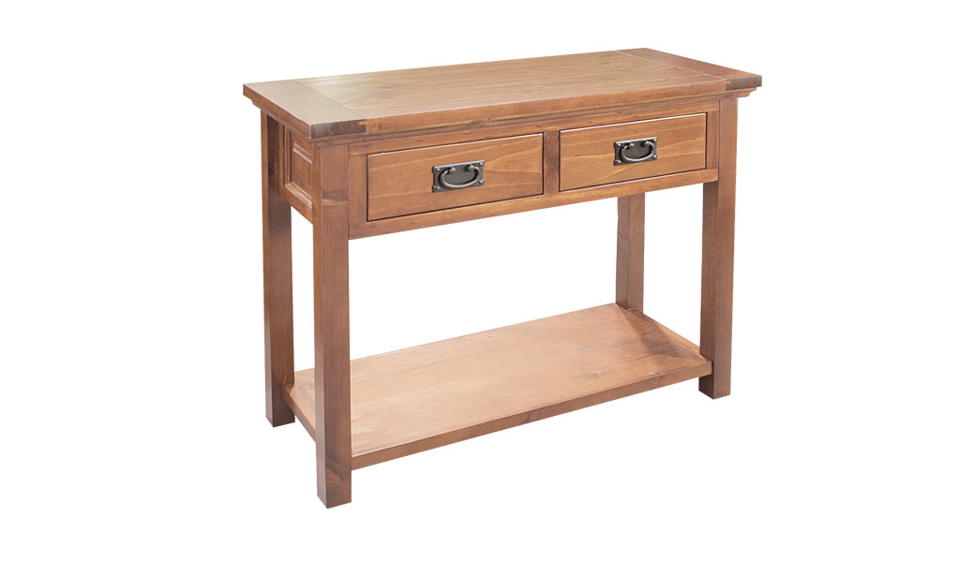 Mangrove Hall Table