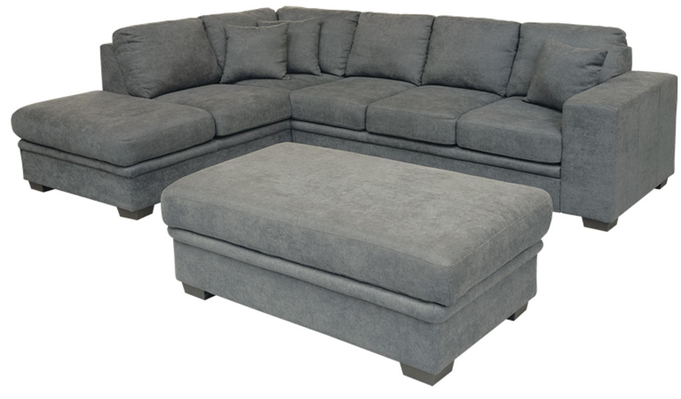 Calla Sofa/Bed Chaise - Left