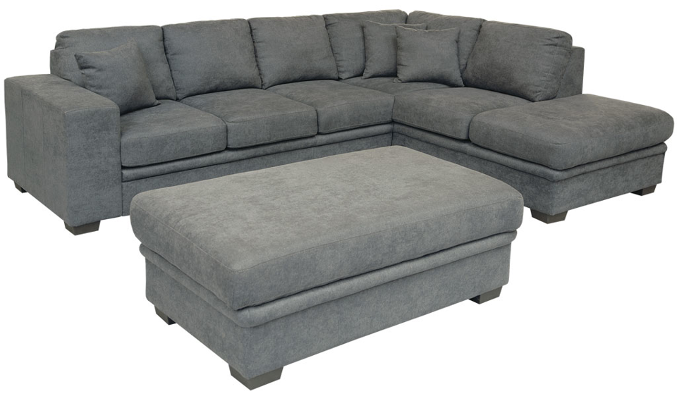 Calla Sofa/Bed Chaise - Right