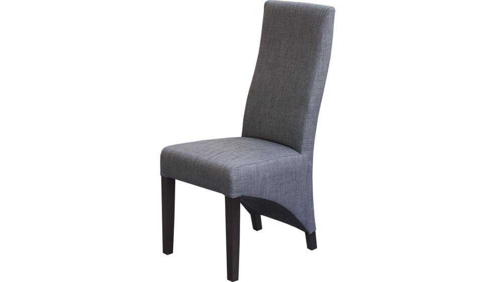 Ivy Dining Chair - Rhino Stone