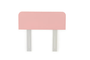 Carnival King Single Headboard - Pink