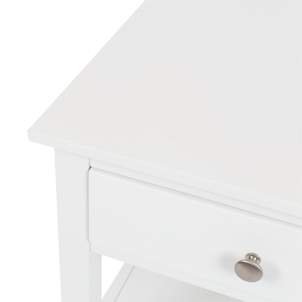 Jessica Bedside - One Drawer