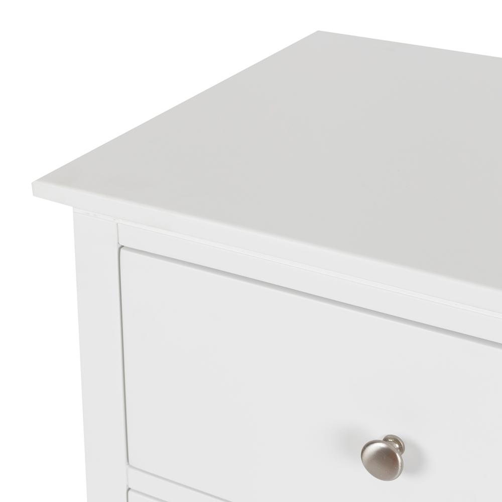 Jessica Chest - Six Drawers