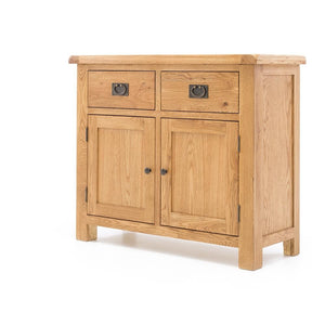 Salisbury Buffet - Two Doors Two Drawers