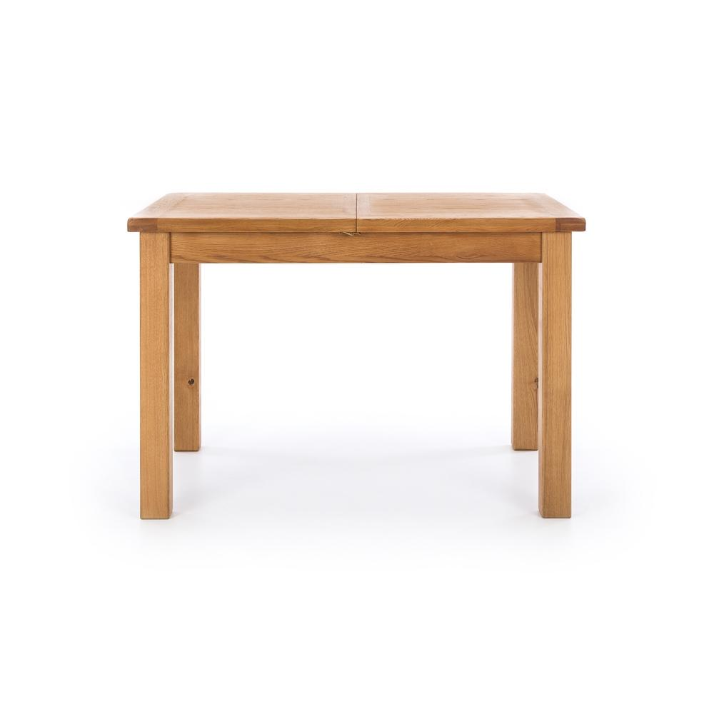 Salisbury Extension Dining Table - 120