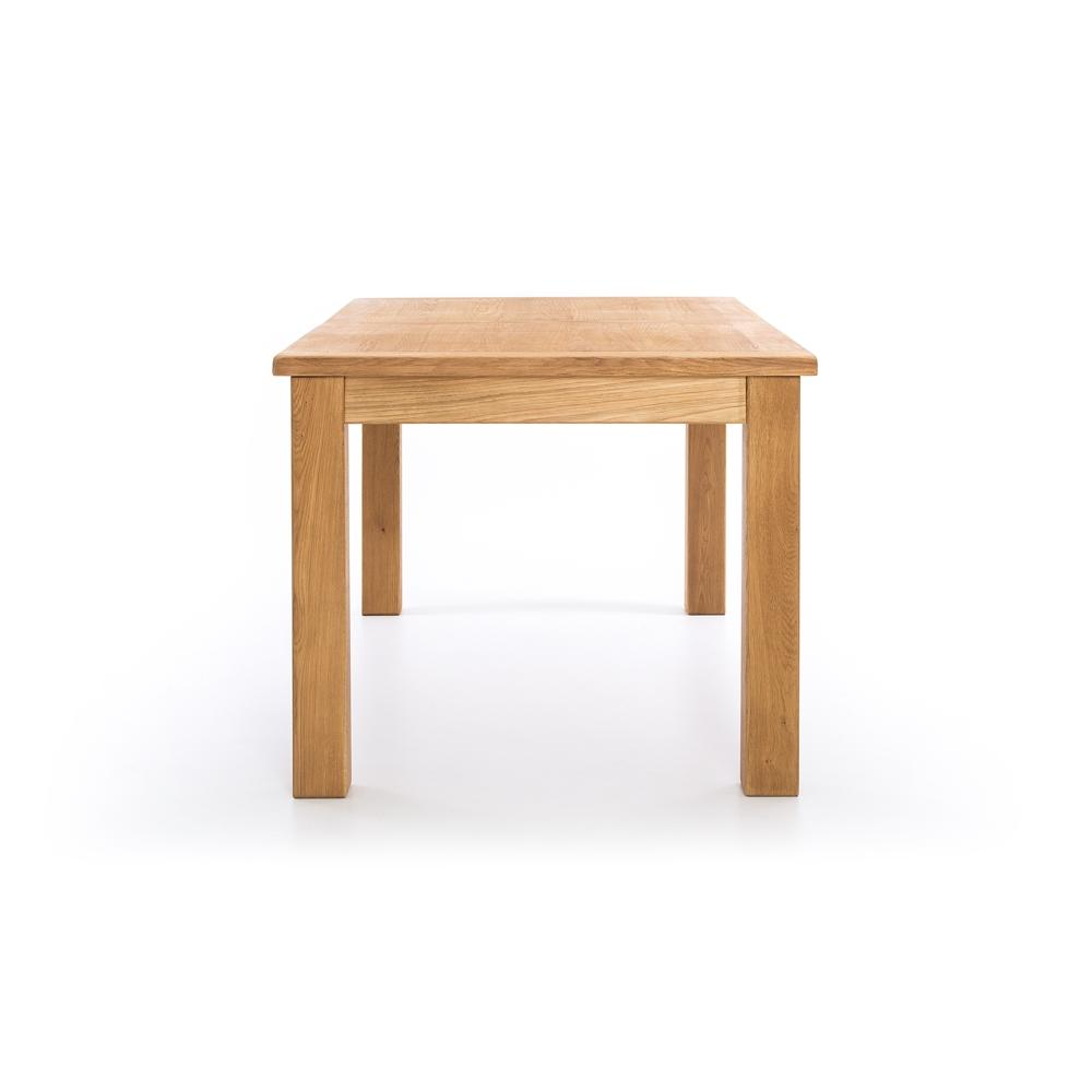 Salisbury Extension Dining Table - 180