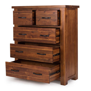 Tamworth Chest