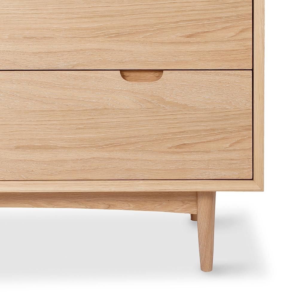 Oslo Chest - Three Drawers