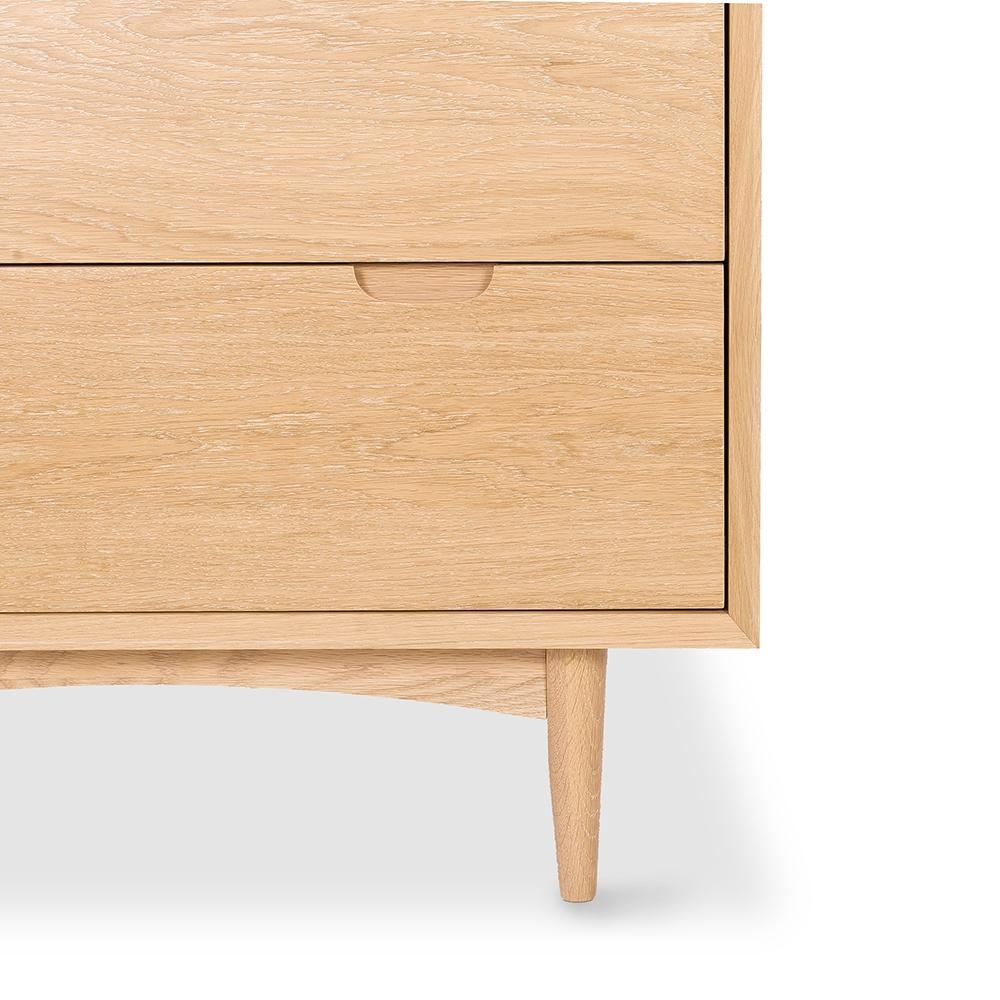 Oslo Chest - Four Drawers