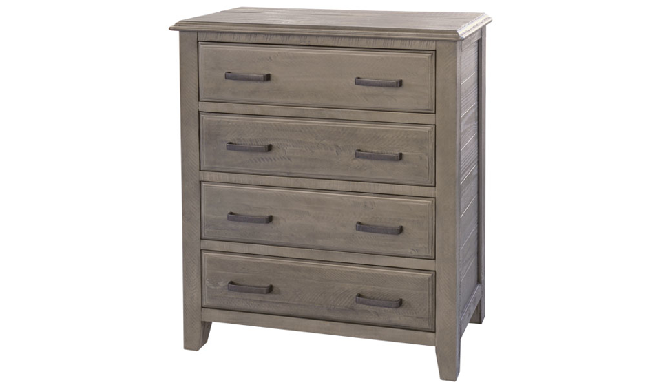 Pepper Tallboy - Four Drawers
