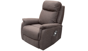 Alani Lifter Chair - Hay