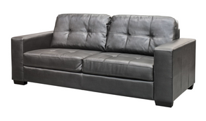 Lacando Three Seater - Bonded Leather