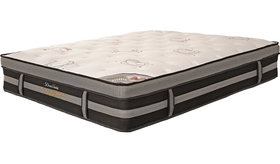 Cloud Rest Mattress