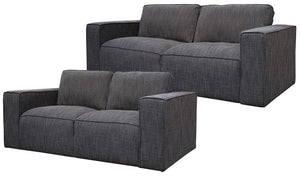Naples Lounge Suite - Three + Two Seater