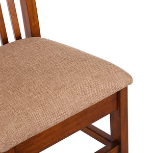 Irish Coast Dining Chair - Cushion Seat