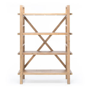 Toscana Small Bookcase