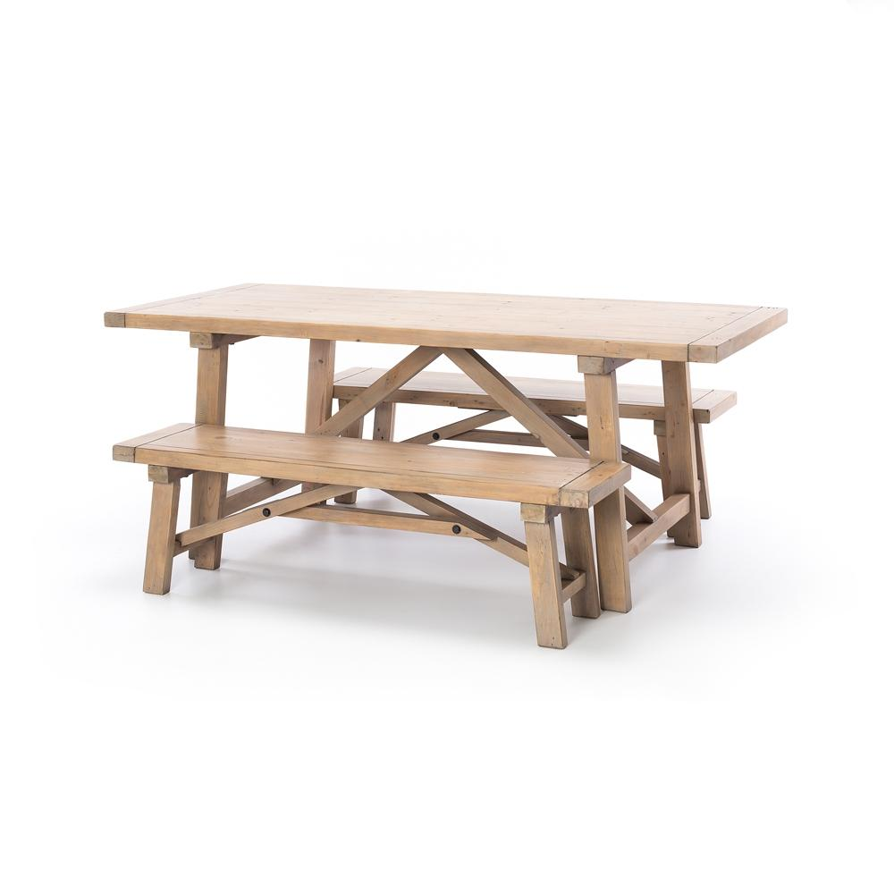Toscana Dining Table - 200