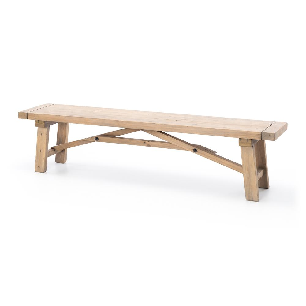 Toscana Large Bench Seat