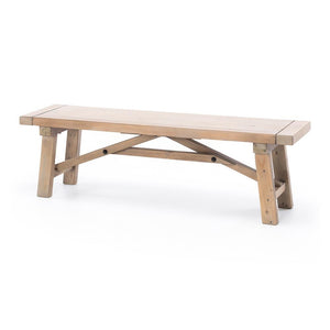 Toscana Small Bench Seat