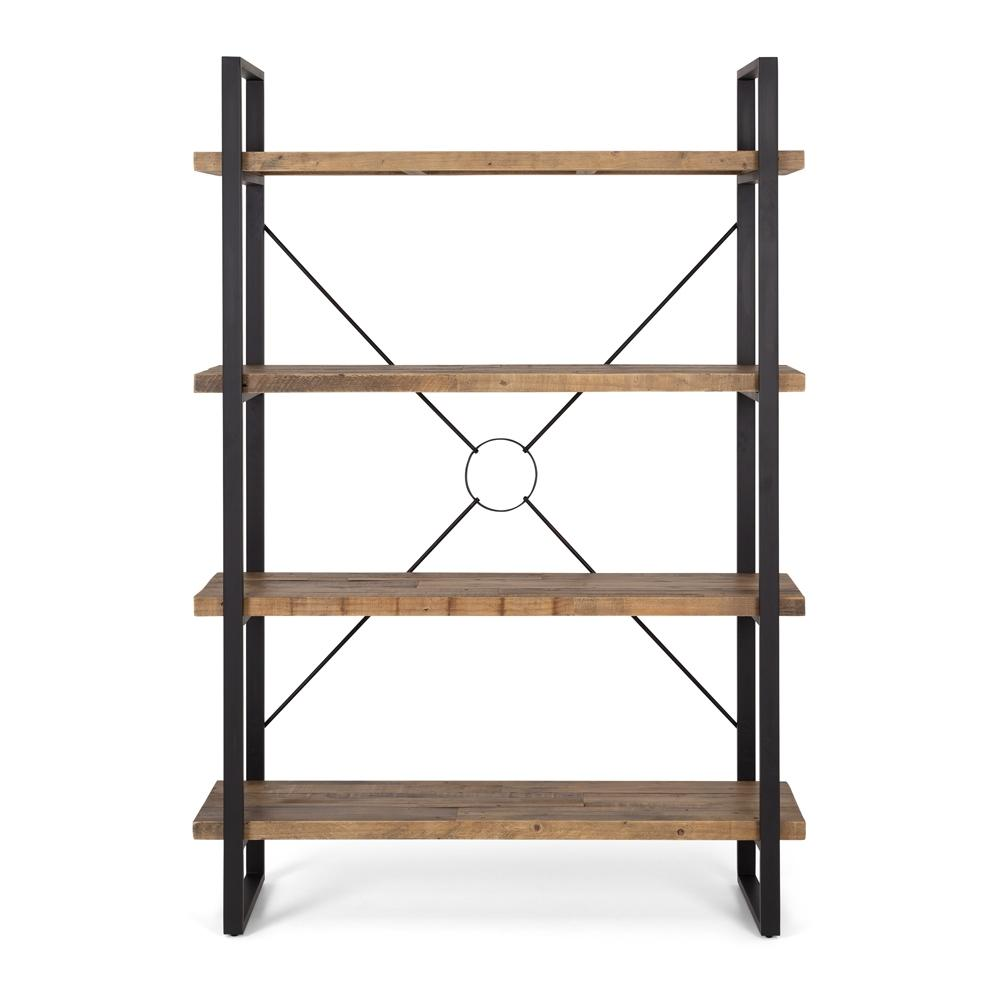 Forged Wall Unit