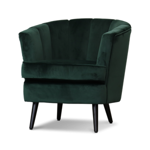 Isla Accent Chair - Green