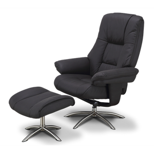 Norway Recliner Set