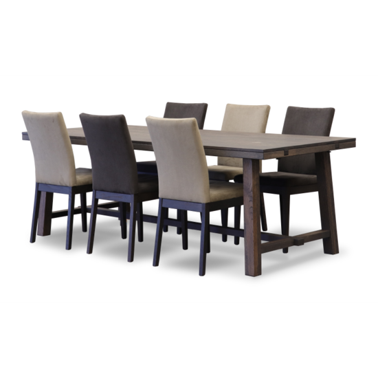 Tuscany Dining Chair - Taupe