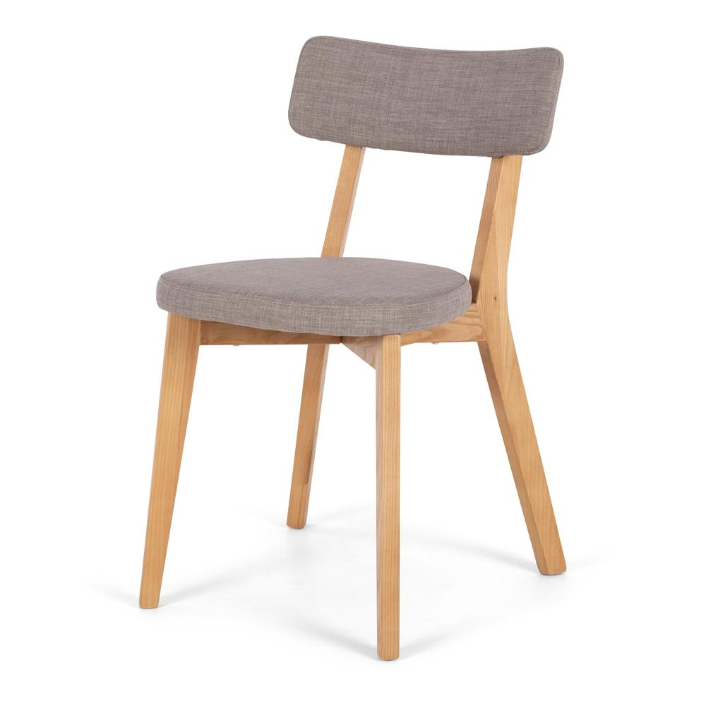 Prego Chair - Light Grey