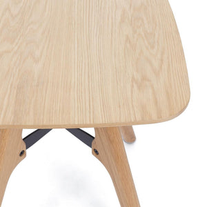 Flow Lamp Table
