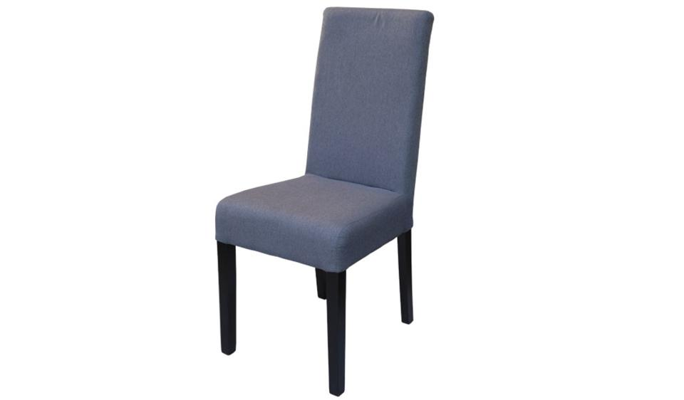 Lake Dining Chair - Dark Grey