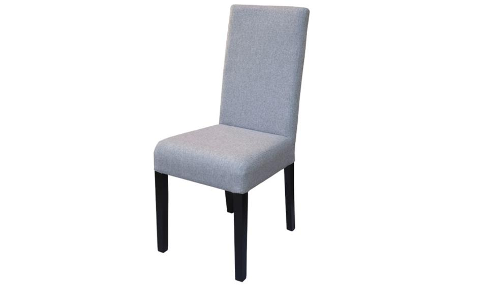 Lake Dining Chair - Light Grey