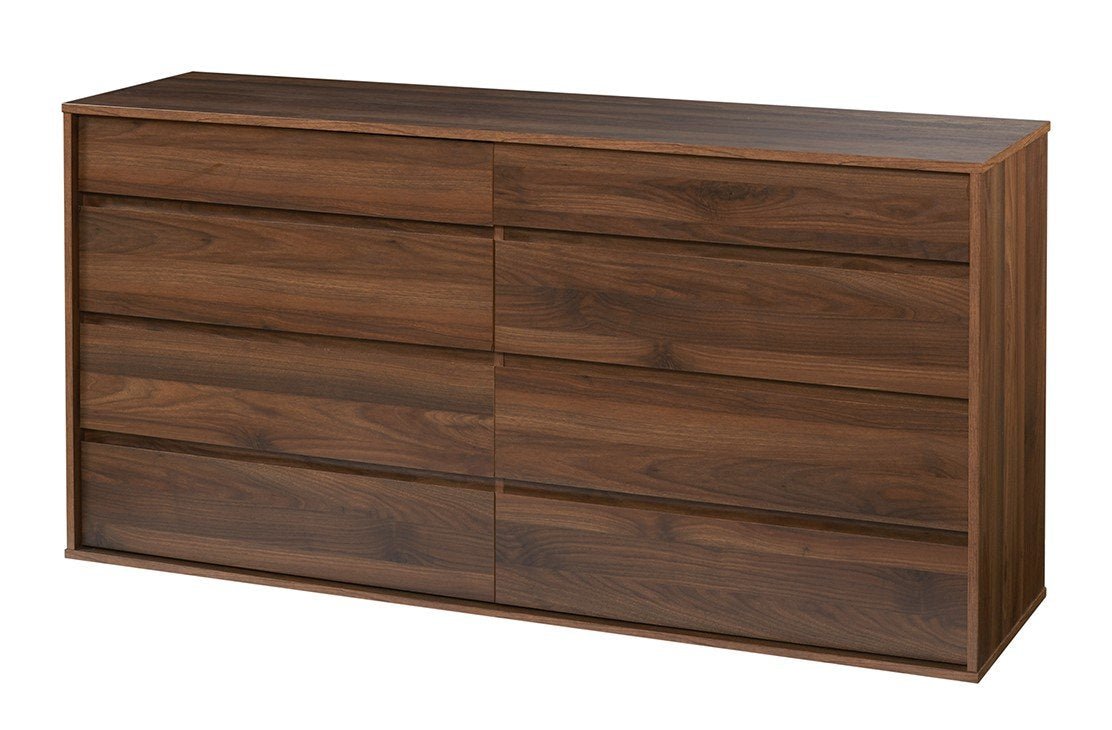 Skov Lowboy - Eight Drawers