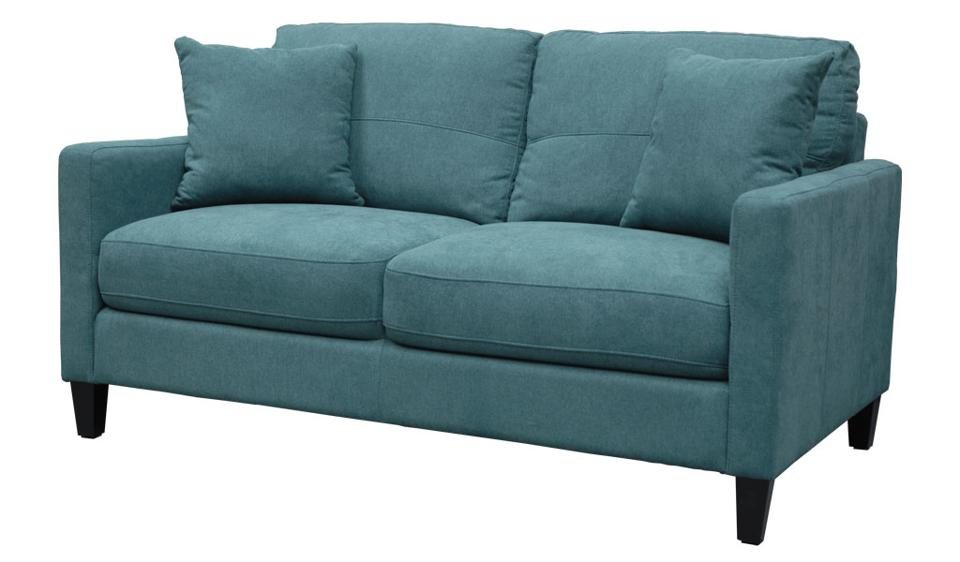 Coast Two Seater - Teal