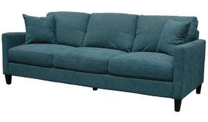 Coast Three Seater  - Teal