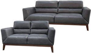 Bramwell Lounge Suite - Three + Two Seater