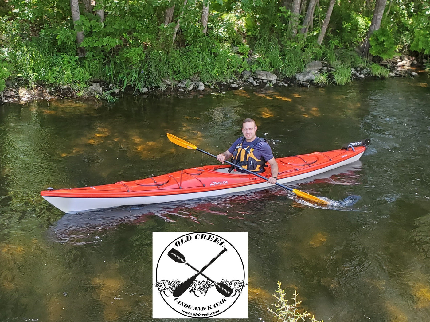 Delta Kayaks - Made in Maple Ridge, BC, Canada