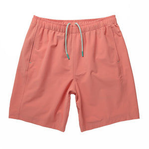 Everyday Short in Dusty Rose