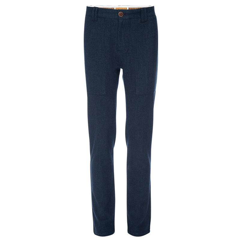 J.P. Stretch Fatigue Pant in Navy