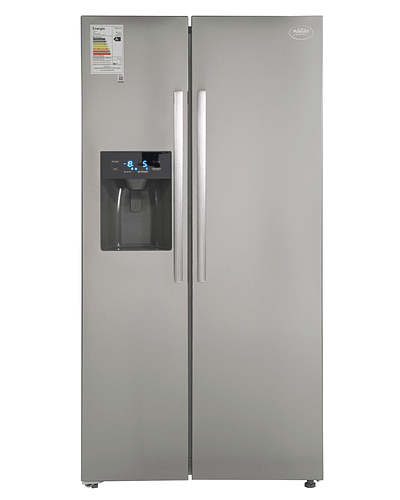 Refrigerador Side By Side 504 LTS.