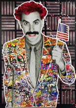 Load image into Gallery viewer, Borat (M)