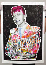 Load image into Gallery viewer, David Bowie (Print)