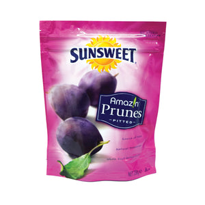 Sunsweet Pitted Bag 24 x 200g
